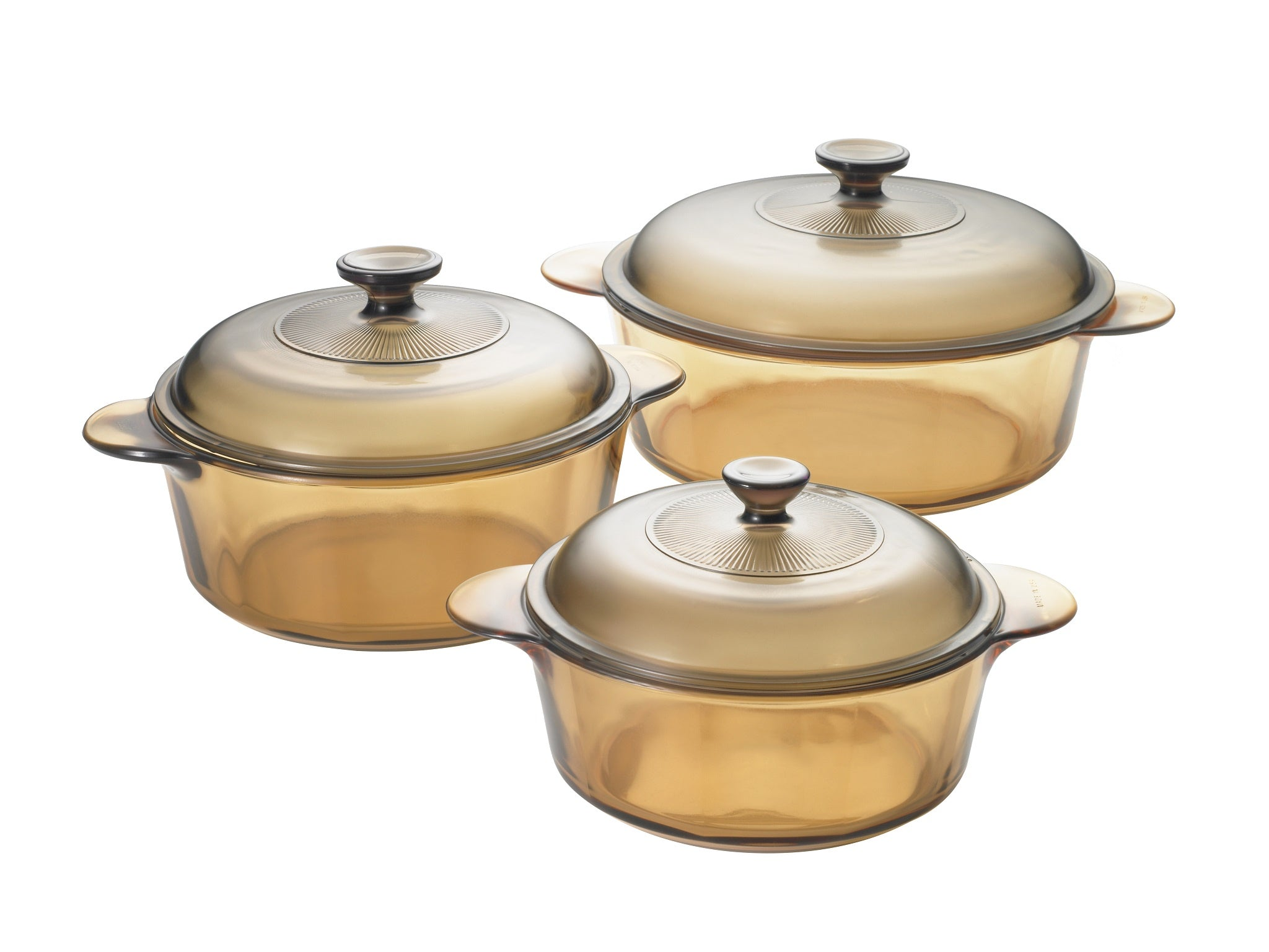 Visions Casserole 6 Piece Set-VS-332/CL1