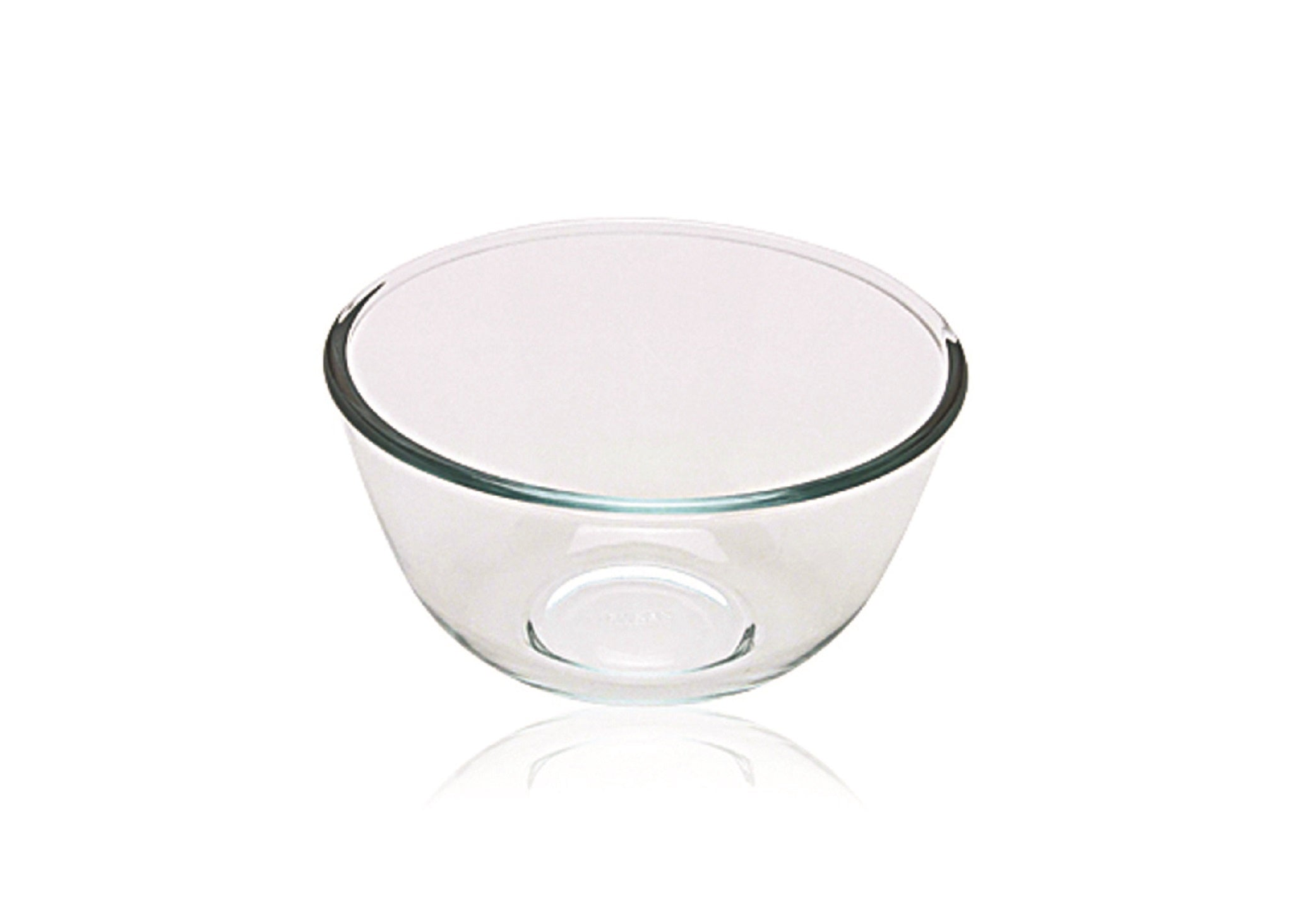 Pyrex Originals 2L Glass Mixing Bowl-1030237