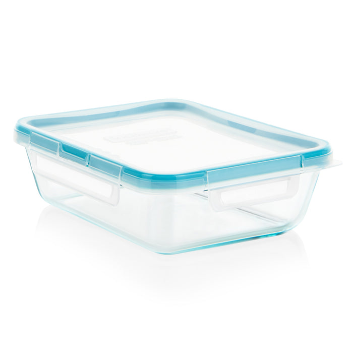 Snapware TS Glass 6 Cup Rectangle-1112403