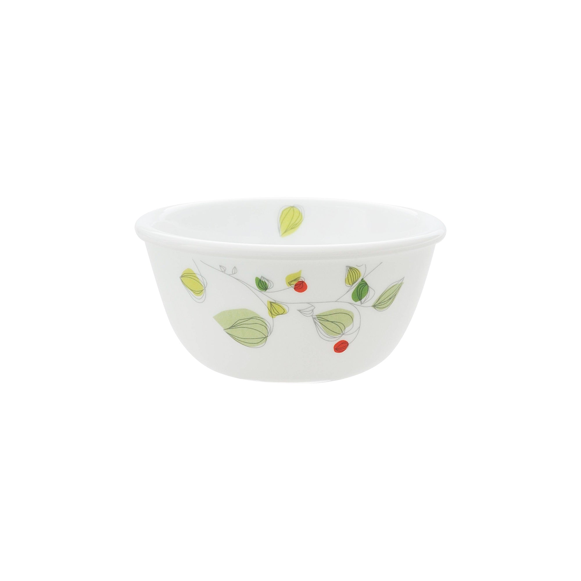 Corelle Deluxe Classic Green Breeze 828mL Noodle Bowl-428-GB-LP