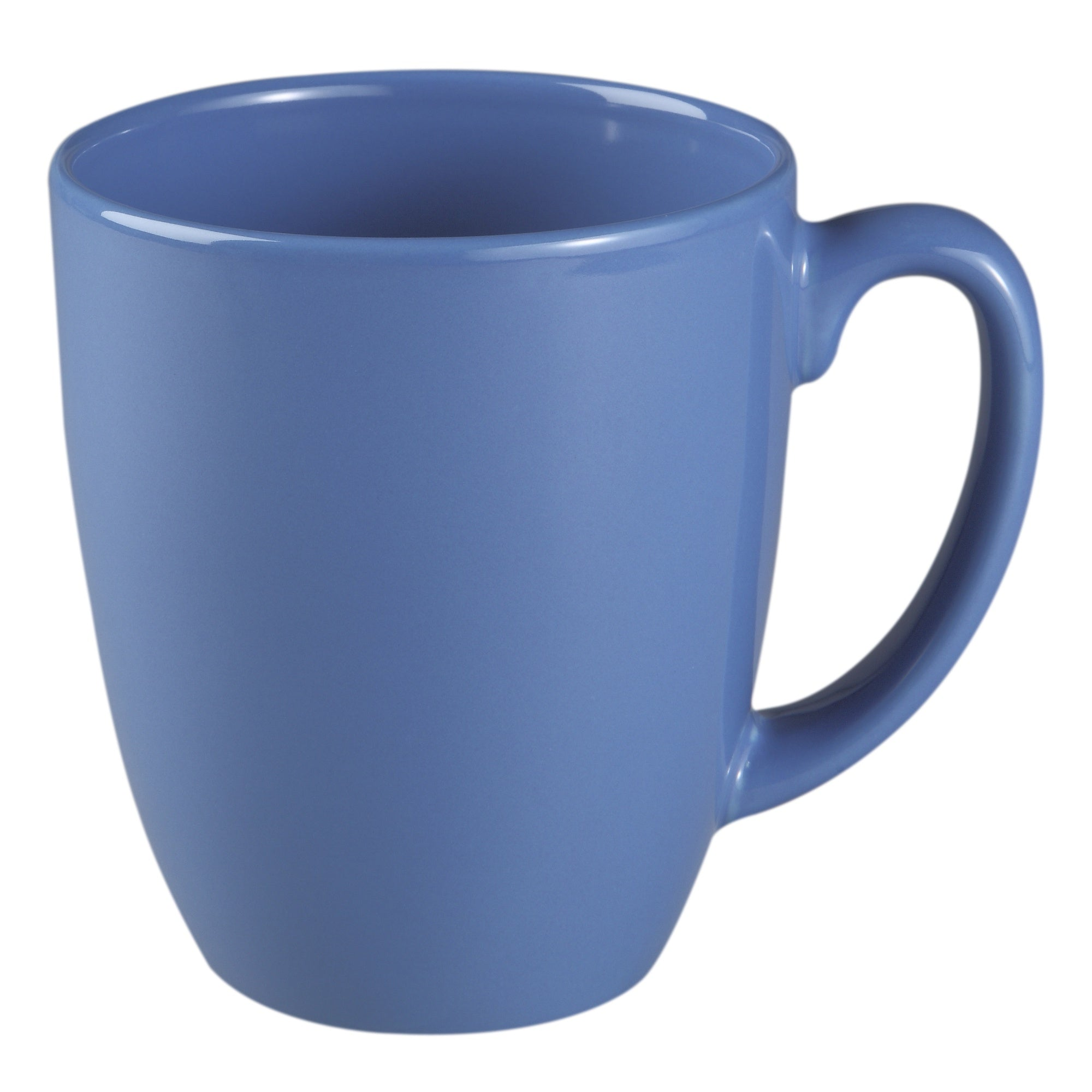 Corelle 325mL Stoneware Mug - Dark Blue-1123212