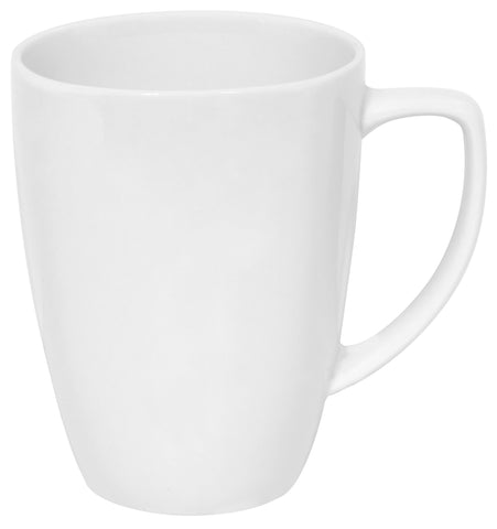 Corelle Pure White 355mL Stoneware Mug-1070786