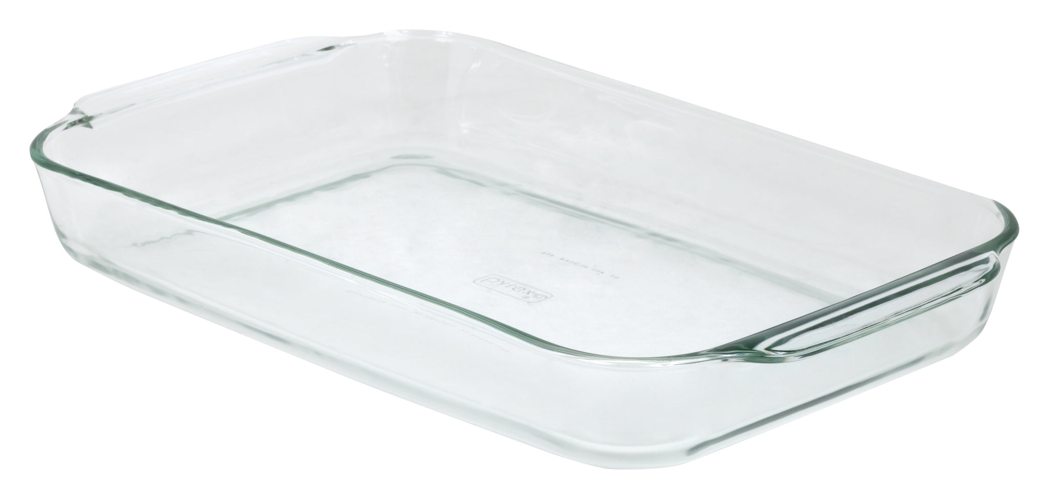 Pyrex Originals 4.5L Oblong Baking Dish-6001040