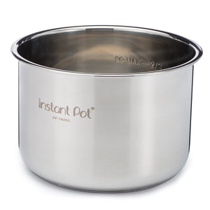 Instant Pot Accessories-8L Stainless Steel Inner Pot-212-0601-01
