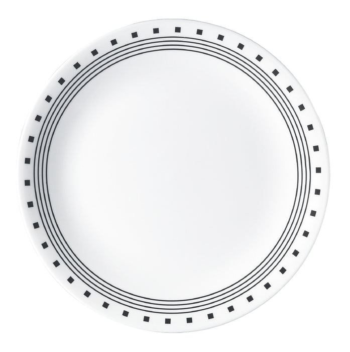 Corelle Classic City Block 26cm Dinner Plate-1074212