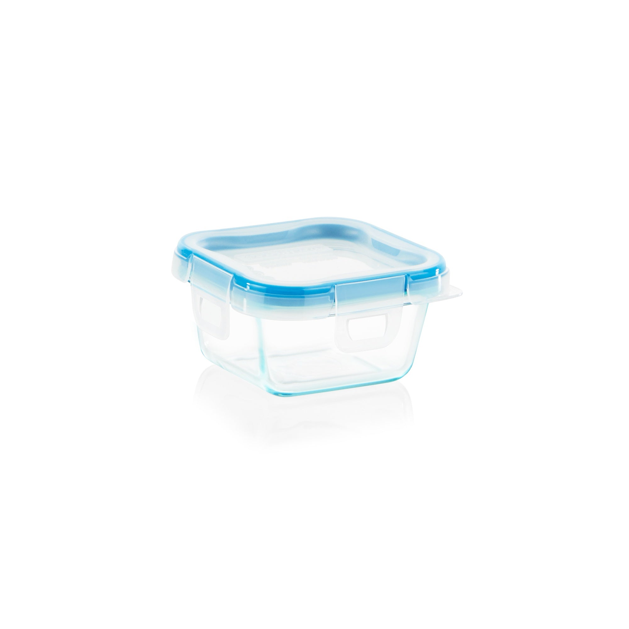 Snapware TS Glass 1 Cup Square-1109305