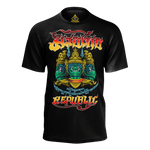 Muay Thai Republic YAK Shirt