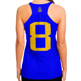 "MTR ""THE CITY"" Racerback Tanktop NEW!"