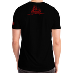 "Muay Thai Republic ""SABAI-SABAI"" Shirt"