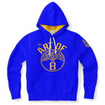 "Muay Thai Republic ""CITY"" Hoodie"
