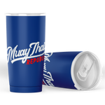 Muay Thai Republic 20oz Hot/Cold Tumbler