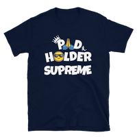 Pad Holder Supreme Shirt