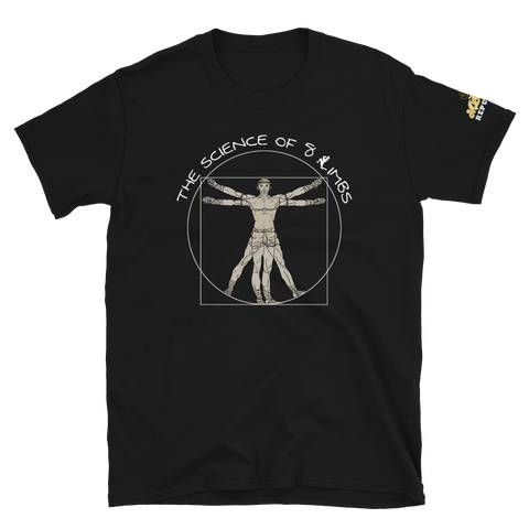 The Science of 8 Limbs Shirt