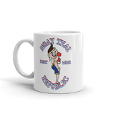 Muay Thai Republic Jethro 11oz  Mug