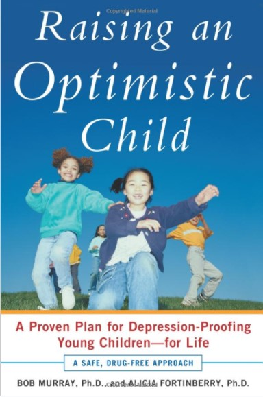 Conference only-Raising an Optimistic Child