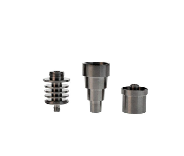 Multi Domeless Titanium Nail