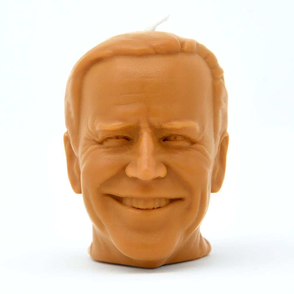 Joe Biden Candle