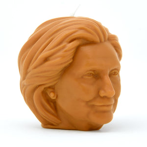 Load image into Gallery viewer, Hillary Clinton Candle