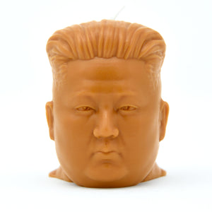 Load image into Gallery viewer, Kim Jong Un Candle