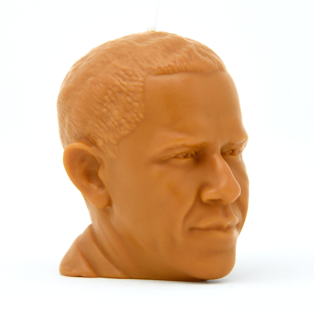 Load image into Gallery viewer, Barack Obama Candle
