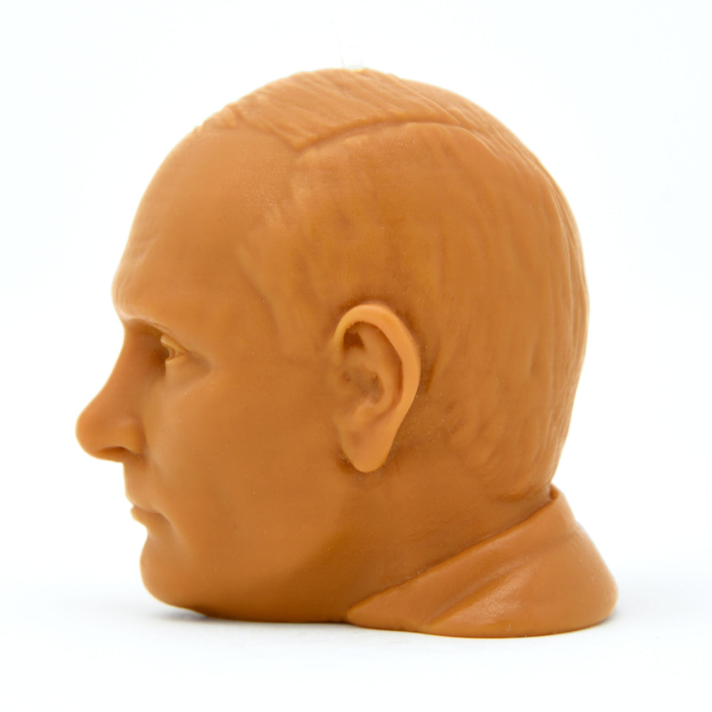 Load image into Gallery viewer, Vladimir Putin Candle