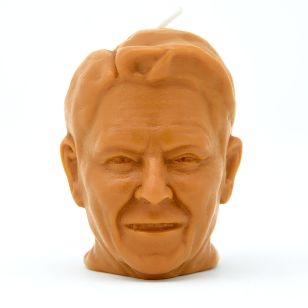 Ronald Reagan Candle