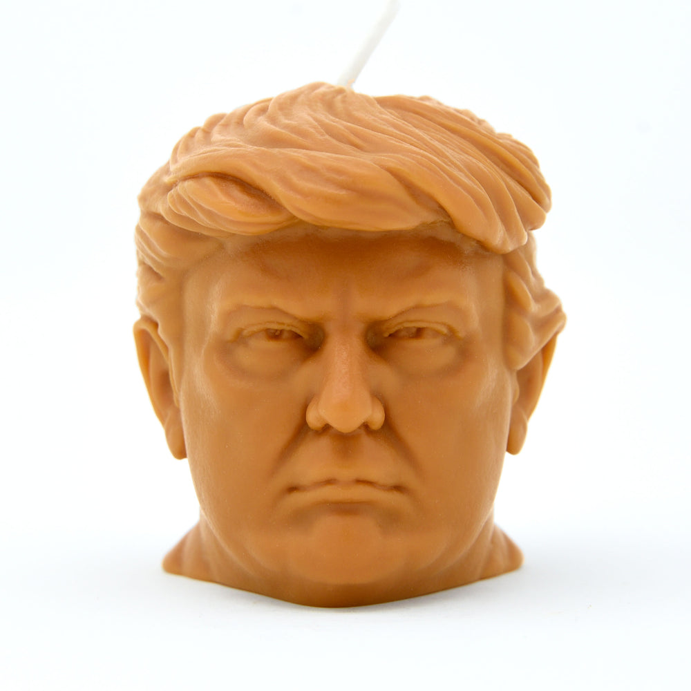 Donald Trump Candle