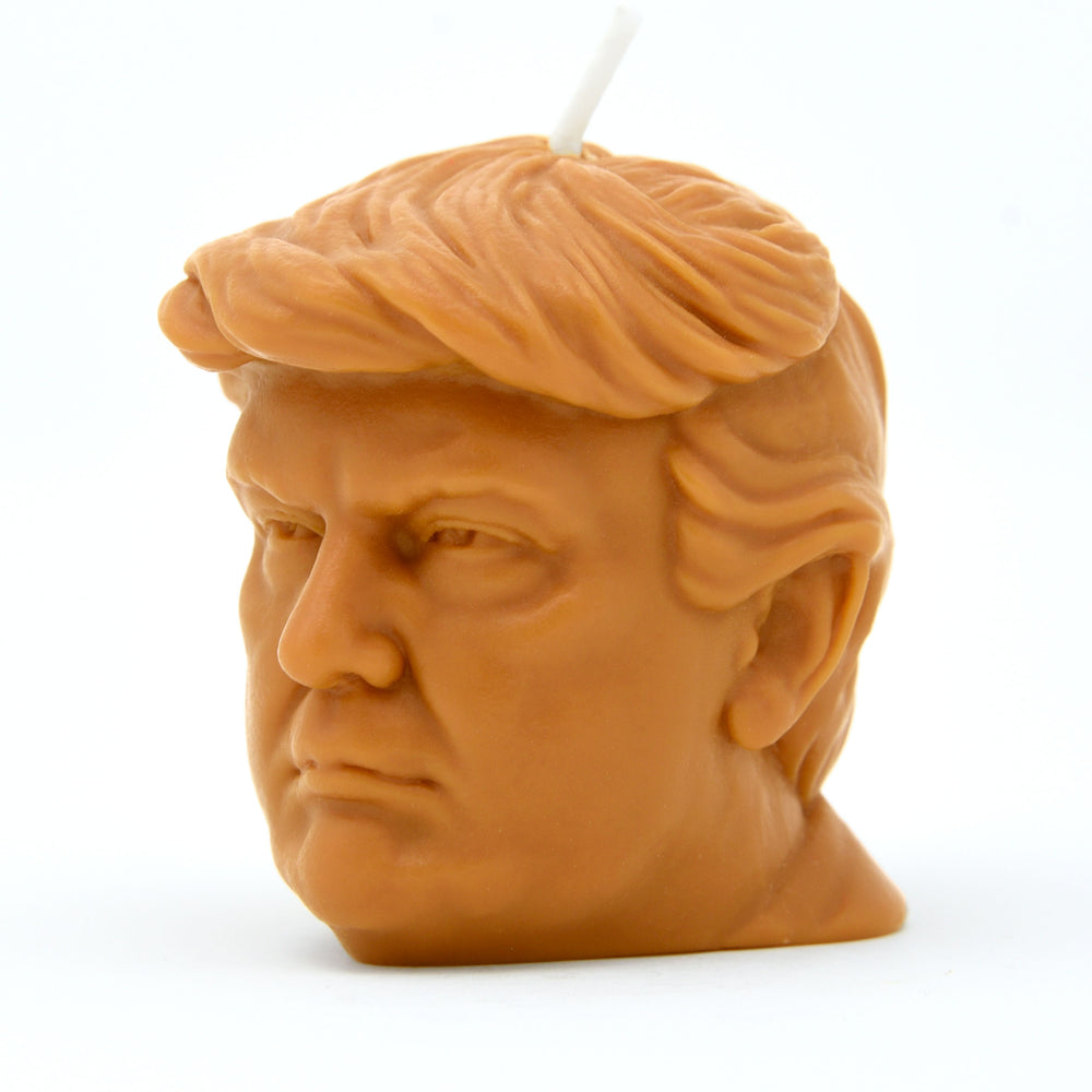 Load image into Gallery viewer, Donald Trump Candle