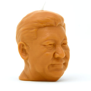 Load image into Gallery viewer, Xi Jinping Head Candle
