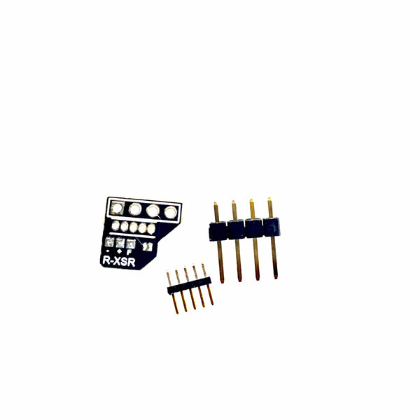 Flight Controller FRSky R-XSR RX Adapter