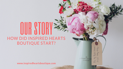 Inspired Hearts Boutique Story