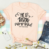 He is Risen Just as He Said Shirt
