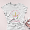 Unicorn Teacher Tee - Inspired Hearts Boutique