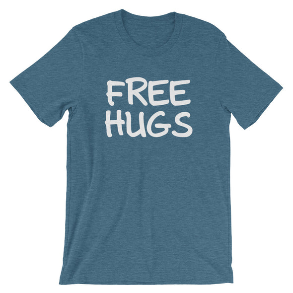 Free Hugs Tee - Inspired Hearts Boutique