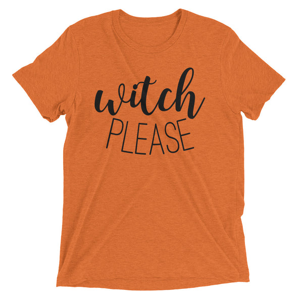 Witch Please Tee - Inspired Hearts Boutique