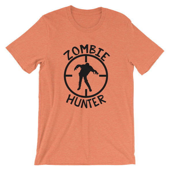Zombie Hunter Tee - Inspired Hearts Boutique