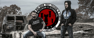 461 Veteran Clothing Co. Premium Veteran Made Clothing