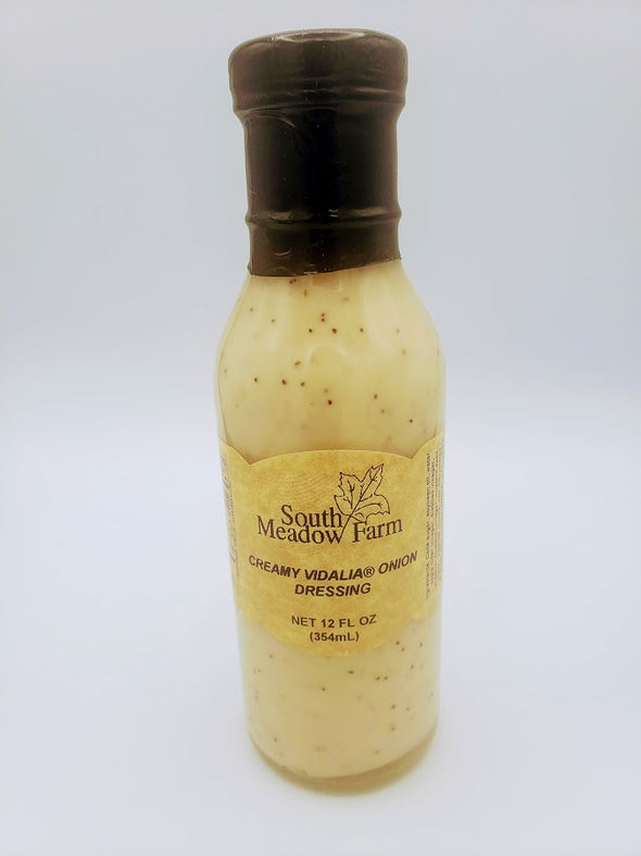 Creamy Vidalia® Onion Dressing