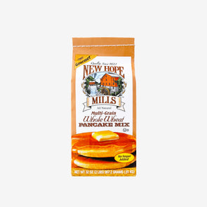 New Hope Mills - Whole Wheat Pancake Mix