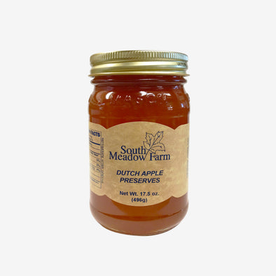 Dutch Apple Preserves 17.5oz
