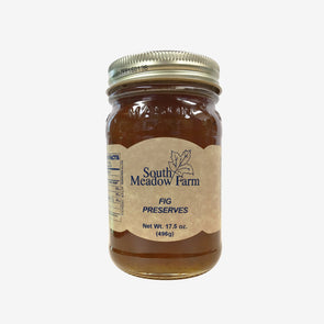 Fig Preserves 17.5oz