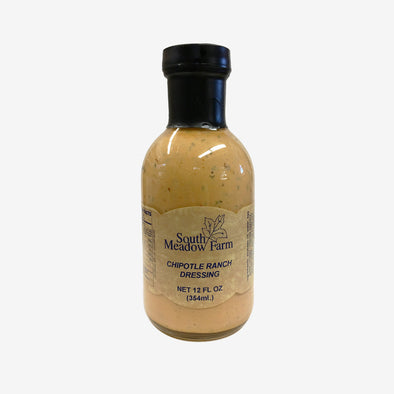 Chipotle Ranch Salad Dressing