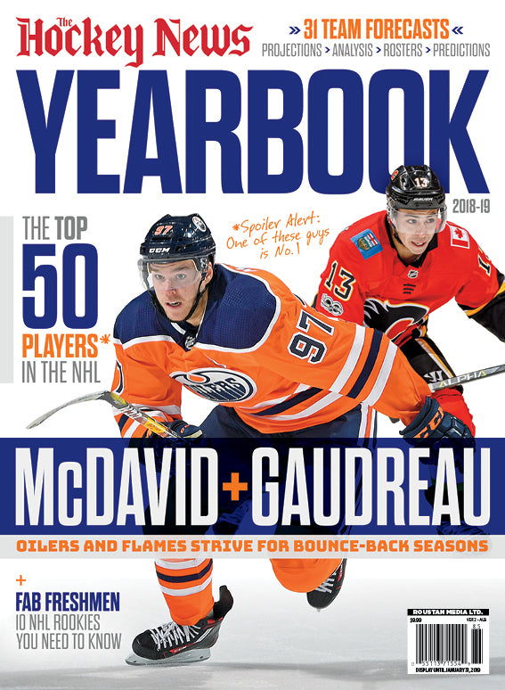 2018/19 Yearbook - Alberta