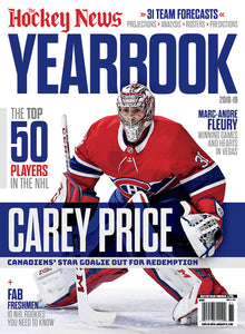 2018/19 Yearbook - Montreal