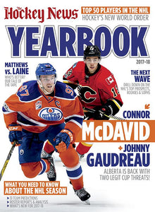 2017/18 YEARBOOK | Alberta Cover