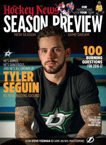 OCT 10 2016  | SEASON PREVIEW | 7004