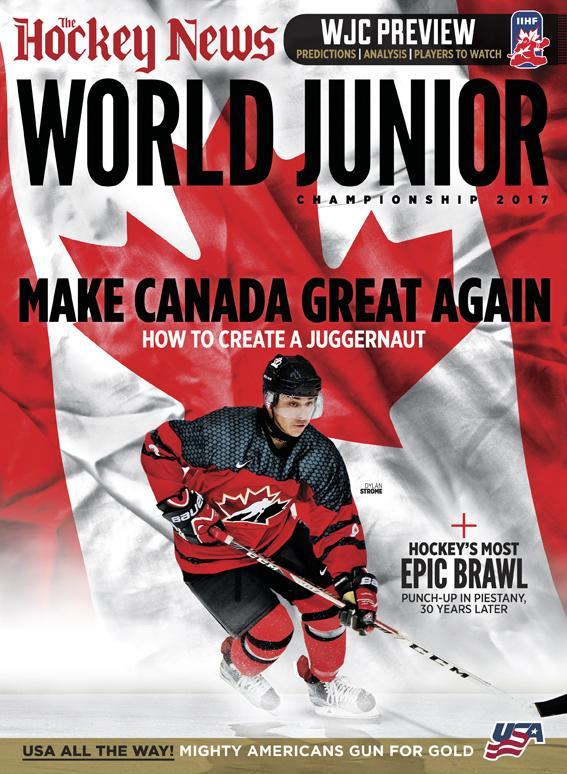 JAN 02 2017  | WORLD JUNIOR 2017 | 7009