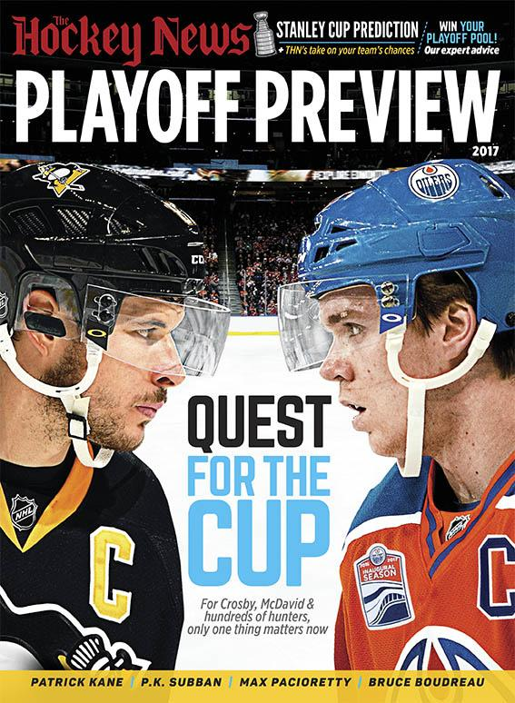 PLAYOFF PREVIEW | 7014