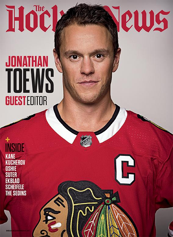 NOV 20 2017 | TOEWS | 7107