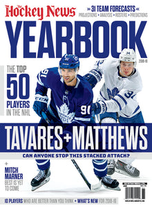2018/19 Yearbook - Toronto
